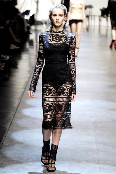 Dolce Gabbana s s 2010 d4c0bcac261